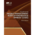 The Project Management Body of Knowledge