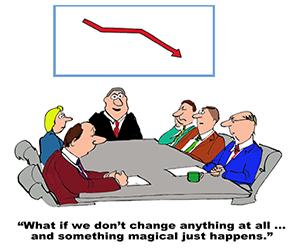 risk management cartoon