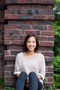 Yunha Kim 2 - Just 5-Minutes of Daily Meditation for a Better Life