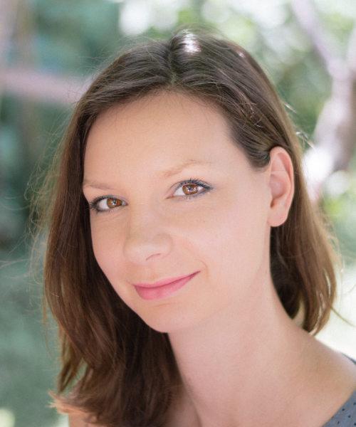 Jelena Stevanovic