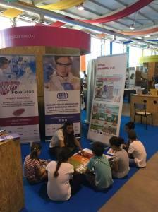 Science Fair at Oliveira do Bairro