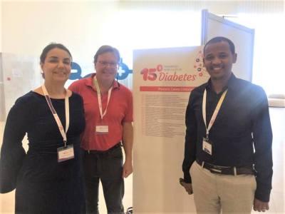 15th Annual SPD 2019 Meeting (Sociedade Portuguesa de Diabetologia 2019)