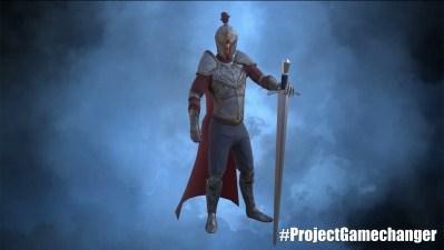 Human Knight