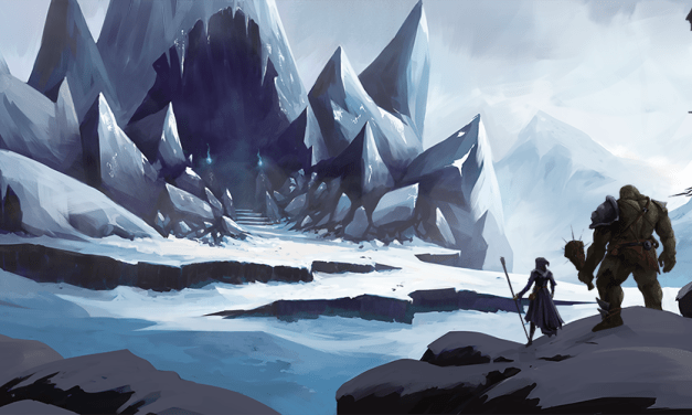 9 Reasons Why You'll Love this New Fantasy RPG
