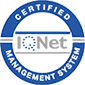 Project Group certificazione iqnet iso9001