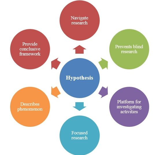 Importance of Hypothesis