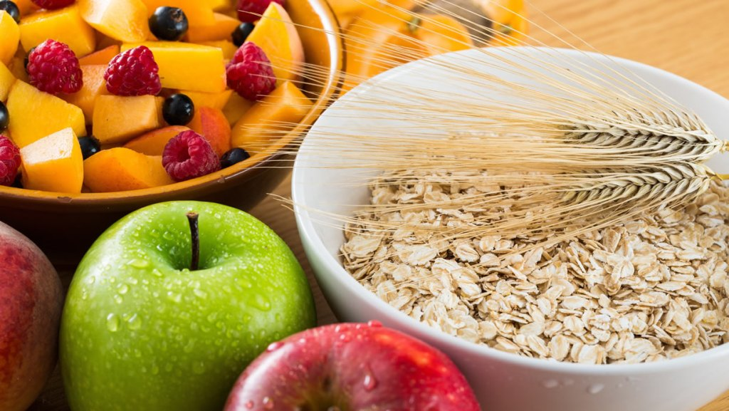 Fibre solubili alimenti