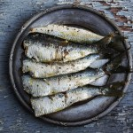 sardines natural pain relief