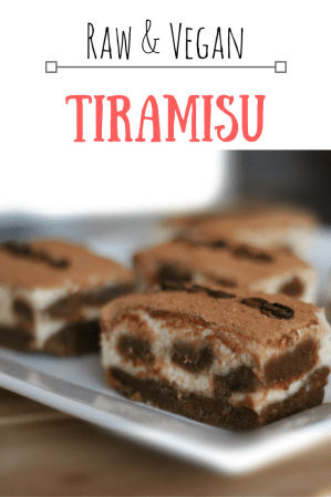 tiramisu pinterest recipe raw