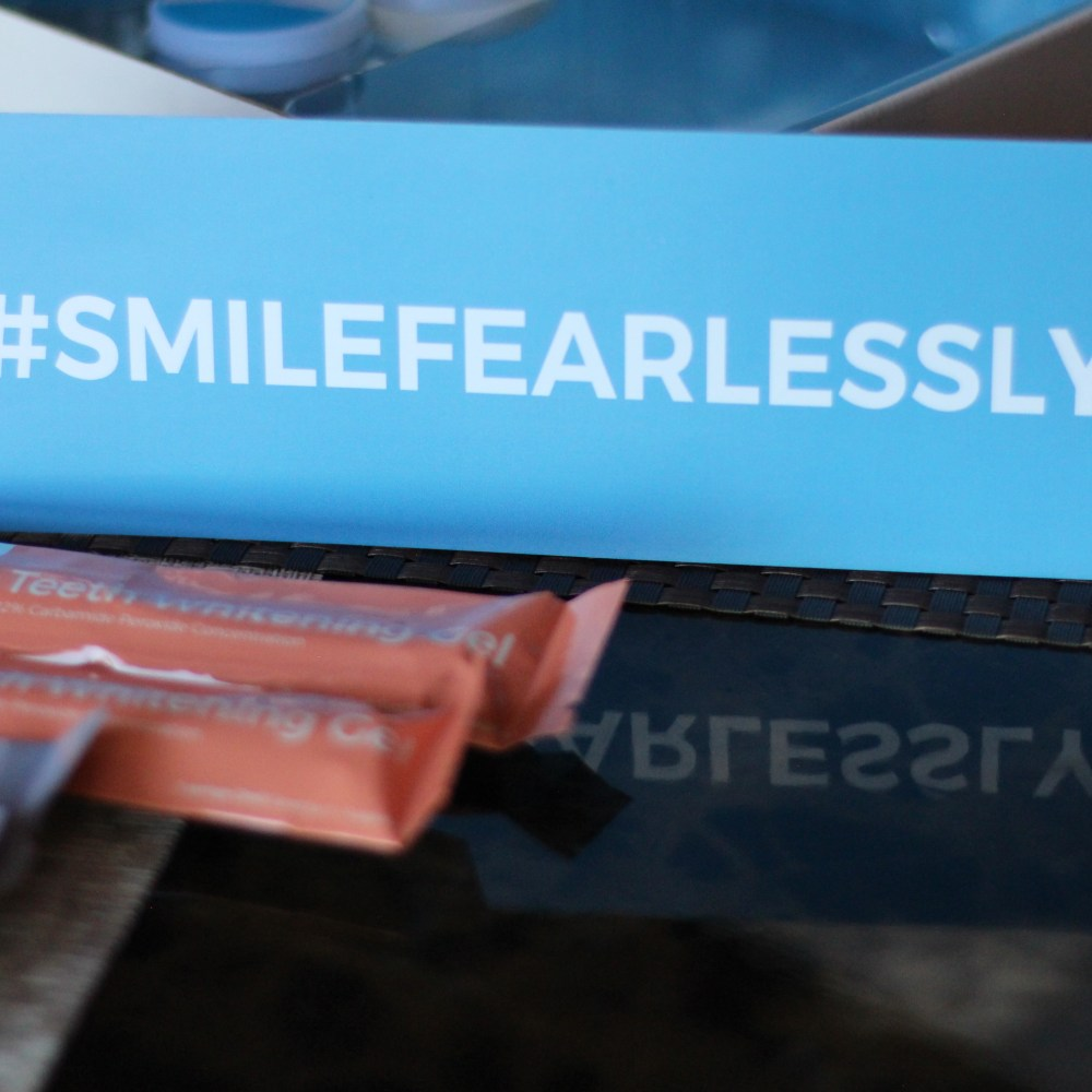 Smile Brilliant Review + GIVEAWAY! [giveaway closed]