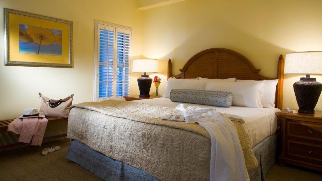 Captiva Bedroom