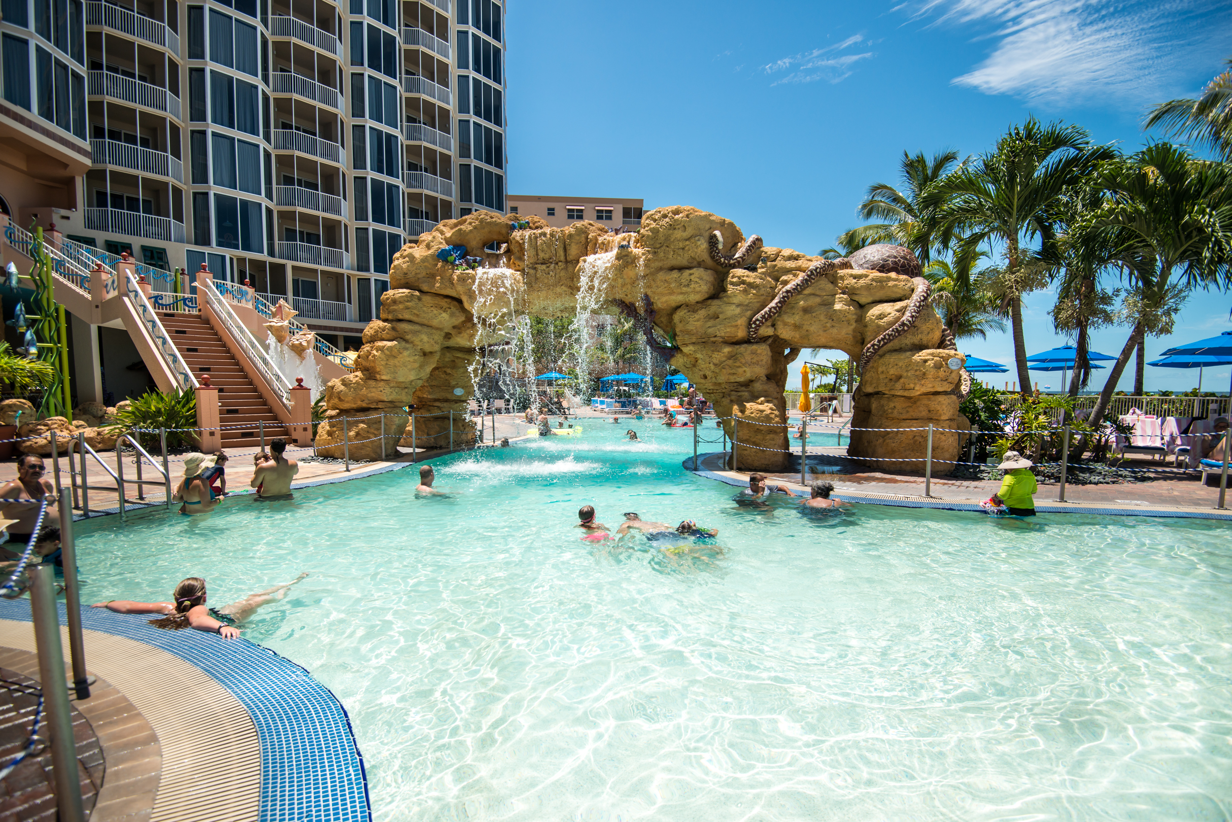 pink shell beach and yacht club fort myers review