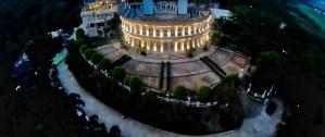 VIDEO: Goshen Resort Philippines Aerial Tour