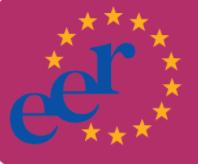 European Entrepreneurial Region (EER) Award 2019