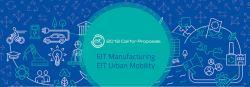 EIT Manufacturing EIT Urban Mobility