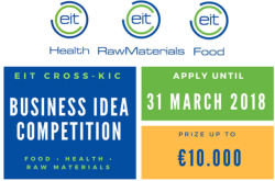 EIT Business Idea Competition