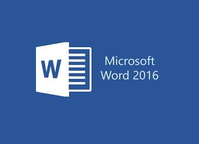 Corso avanzato di WORD 2016