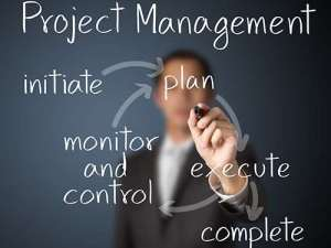 Corso di PROJECT MANAGEMENT