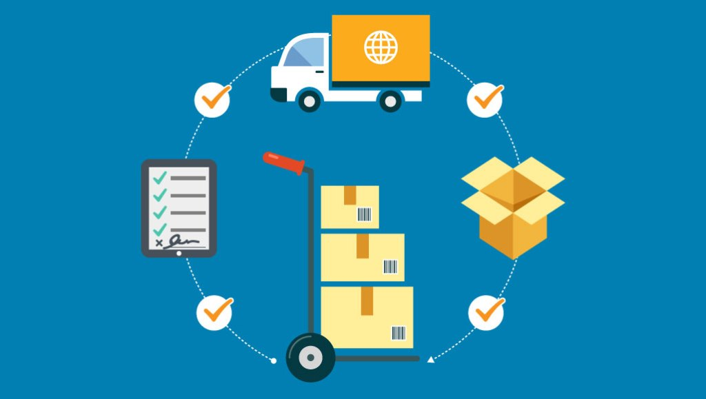 Supply Chain - Cos'è la logistica