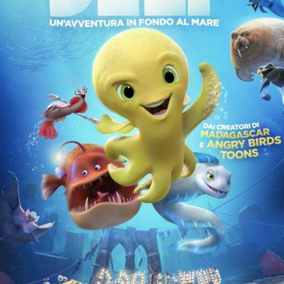 Deep – Un'avventura in fondo al mare arriva nei cinema