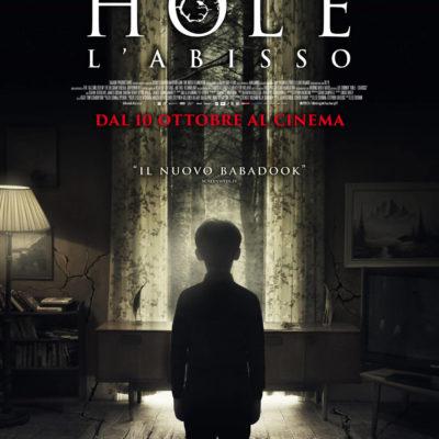 The Hole – L'abisso: online la prima clip