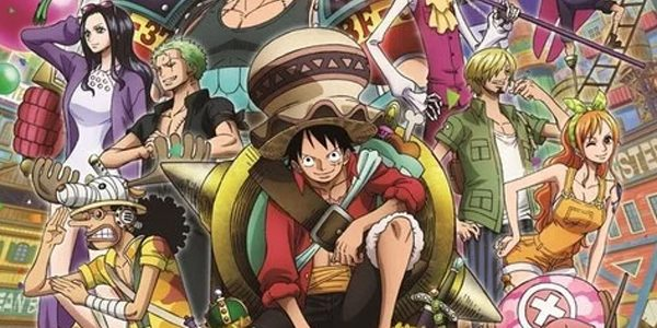 One Piece: Stampede – Il Film: nei The Space Cinema una proiezione evento in lingua originale