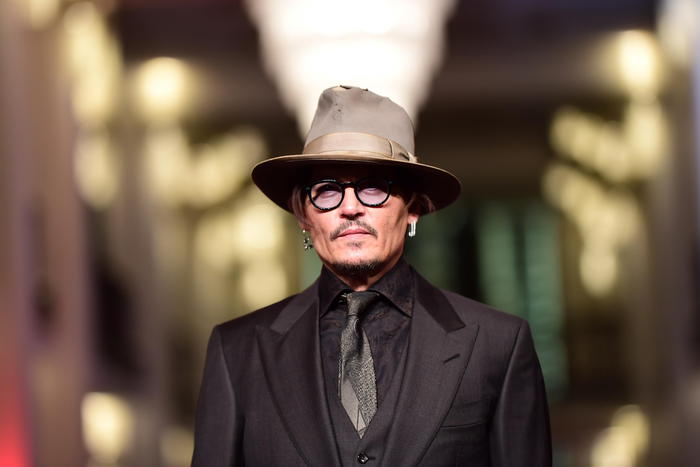 Johnny Depp sarà Johnny Puff nella web series animata PUFFINS