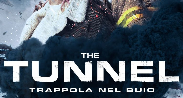 The Tunnel – Trappola nel buio: da ora in Streaming