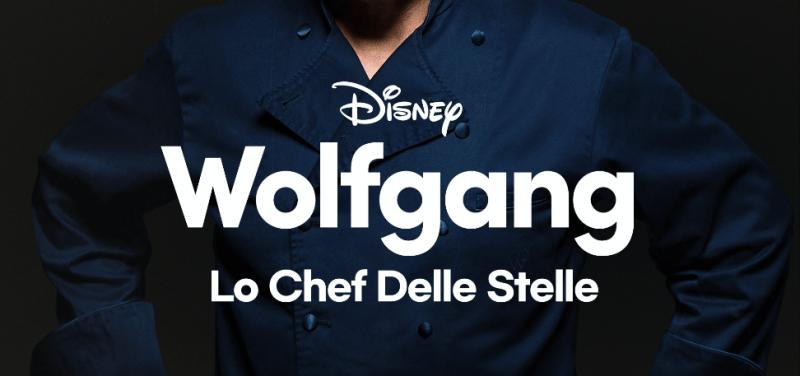 """""""Wolfgang"""": debutta il 25 giugno il documentario sullo chef delle stelle"""