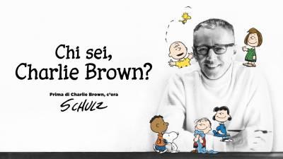 """Apple annuncia """"Chi sei Charlie Brown?"""": lo speciale documentario che celebra le origini degli amati personaggi dei Peanuts e del loro creatore, Charles M. Schulz"""