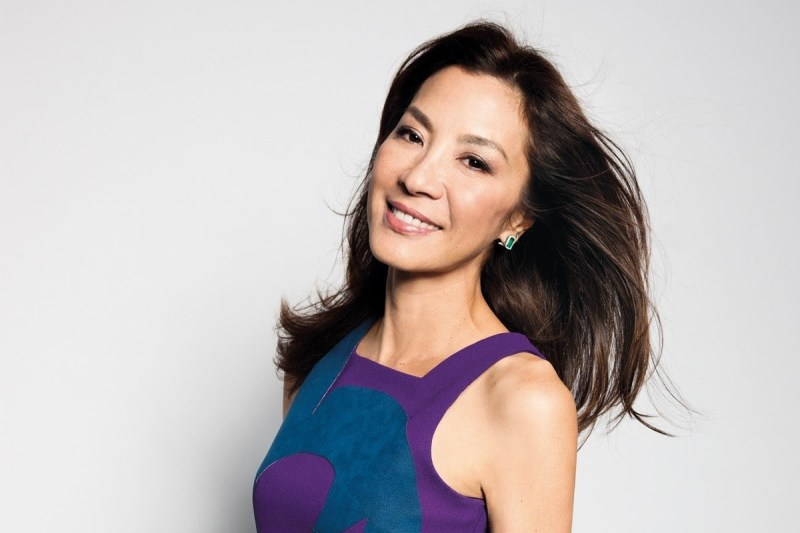 Netflix: Michelle Yeoh entra nel cast di The Witcher: Blood Origin