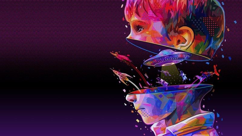 TRIESTE SCIENCE+FICTION FESTIVAL: il poster della 21° edizione realizzato da KANEDA