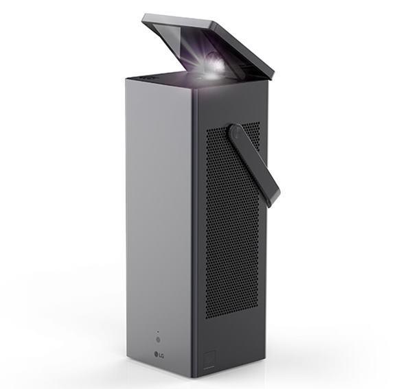 4K Review: LG Electronics HU80KA