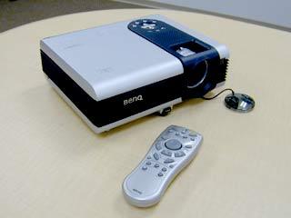 BenQ PB7200 - Обзор