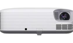 Обзор проектора Casio XJ-S400UN для бизнеса / образования