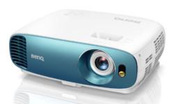 Первый обзор проектора BenQ TK800M - 4K UHD HDR, оптимизированный для любителей спорта