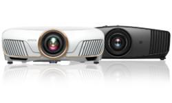 BenQ HT5550 и Epson Home Cinema 5050UB, сравнительный обзор