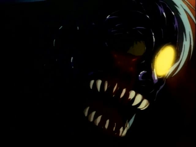 Os animes mais assustadores de todos os tempos