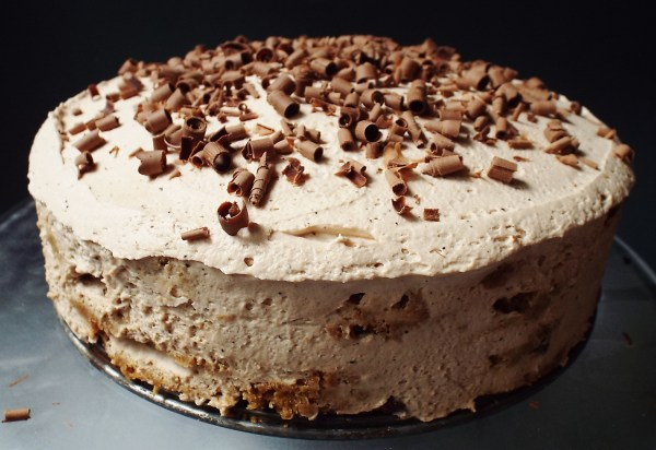 Ina Garten's Mocha Chocolate Icebox Cake 027 (2)
