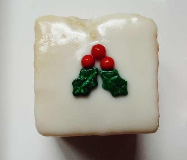 Holiday Petit Fours