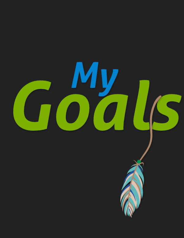 My Goals Journal