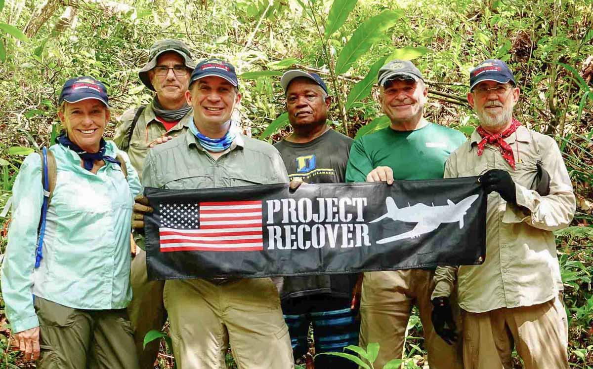 Jungle Team