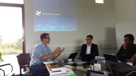 RISEmtFOIE GRAS Networking Meeting 3