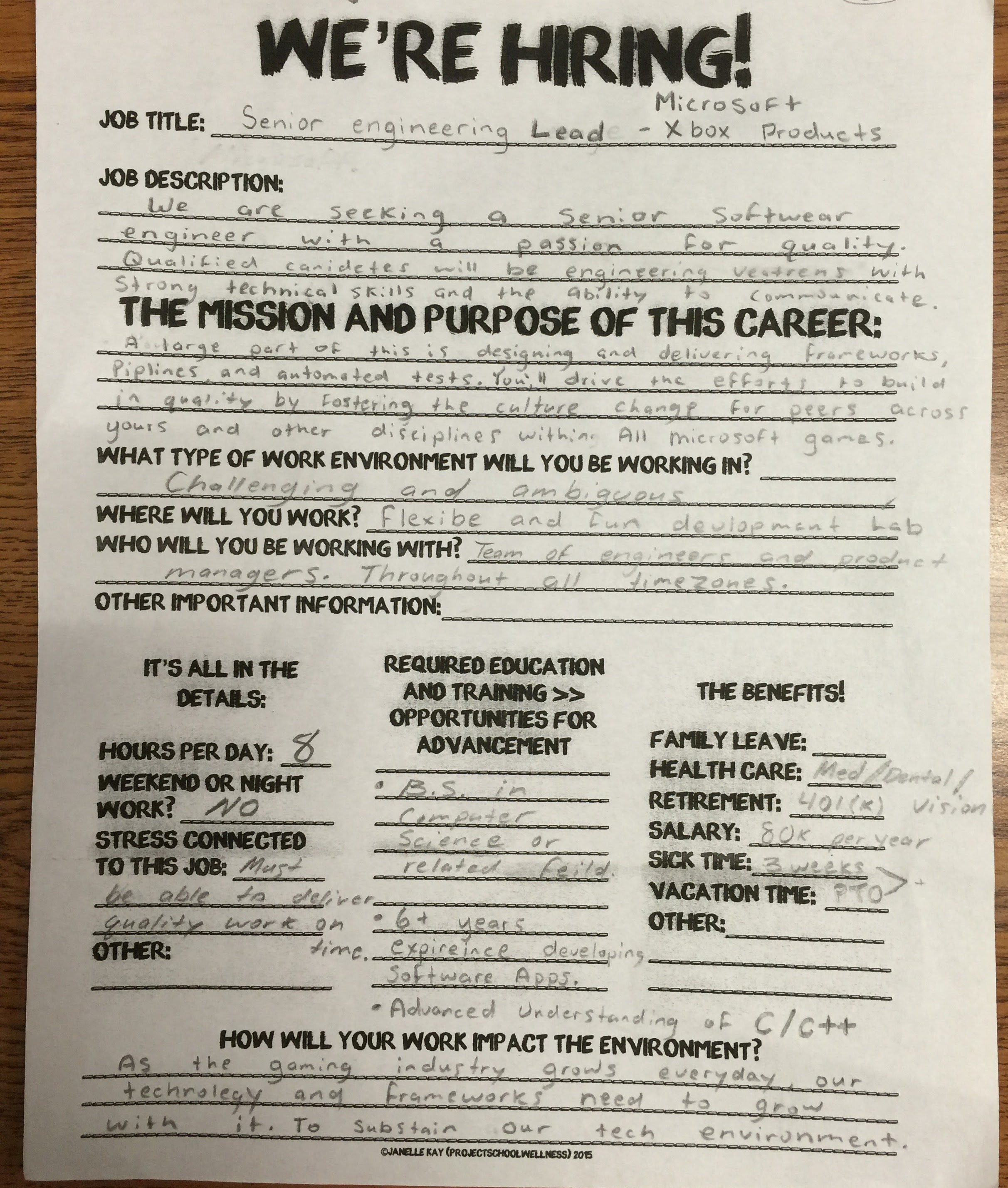 Worksheet Career Exploration Worksheet Grass Fedjp