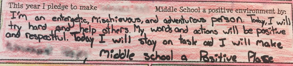 student-pledge-project-school-wellness-all-about-me