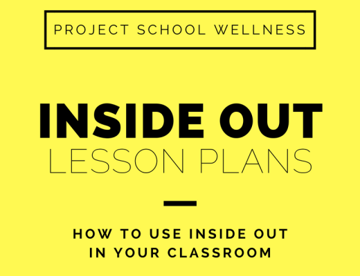 Capture your students' attention with these great ideas for using Disney Pixar's Inside Out in any classroom! Tackle complex topics like Mental Health, Understanding Emotions, Coping Mechanisms, Identifying Emotions, and Strengthening overall well-being. These lesson plans are perfect for any elementary and middle school teacher and school counselor! Click the to read all about how Janelle from Project School Wellness is using Inside Out to transform the lives of her students!