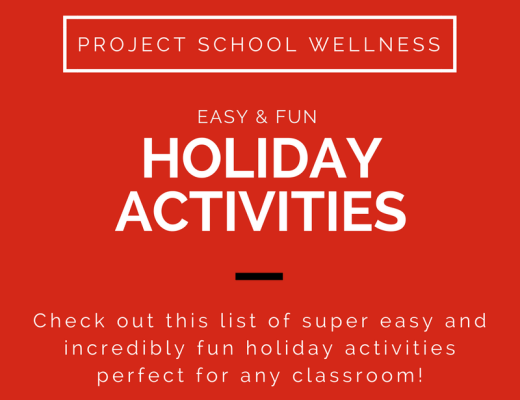 Easy & Fun Holiday Activities for any classroom!