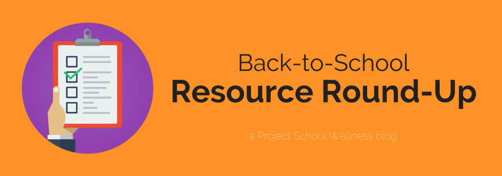 Back-to-School Resource Round-Up for PE and Health Teachers - - Janelle from Project School Wellness shares her favorite back-to-school resources and lesson. Download five free lesson plans. This is a must read for any middle school teacher!