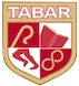 Tabar shield logo