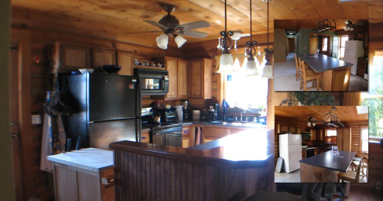 Project: Kitchen Before & After